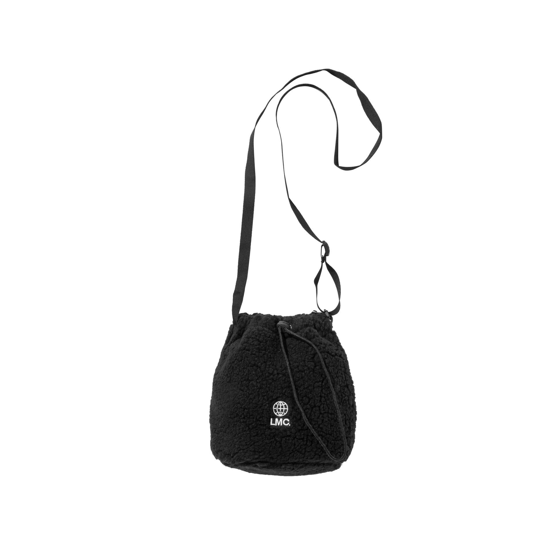 엘엠씨(LMC) LMC BOA PERSONAL EFFECTS BAG black