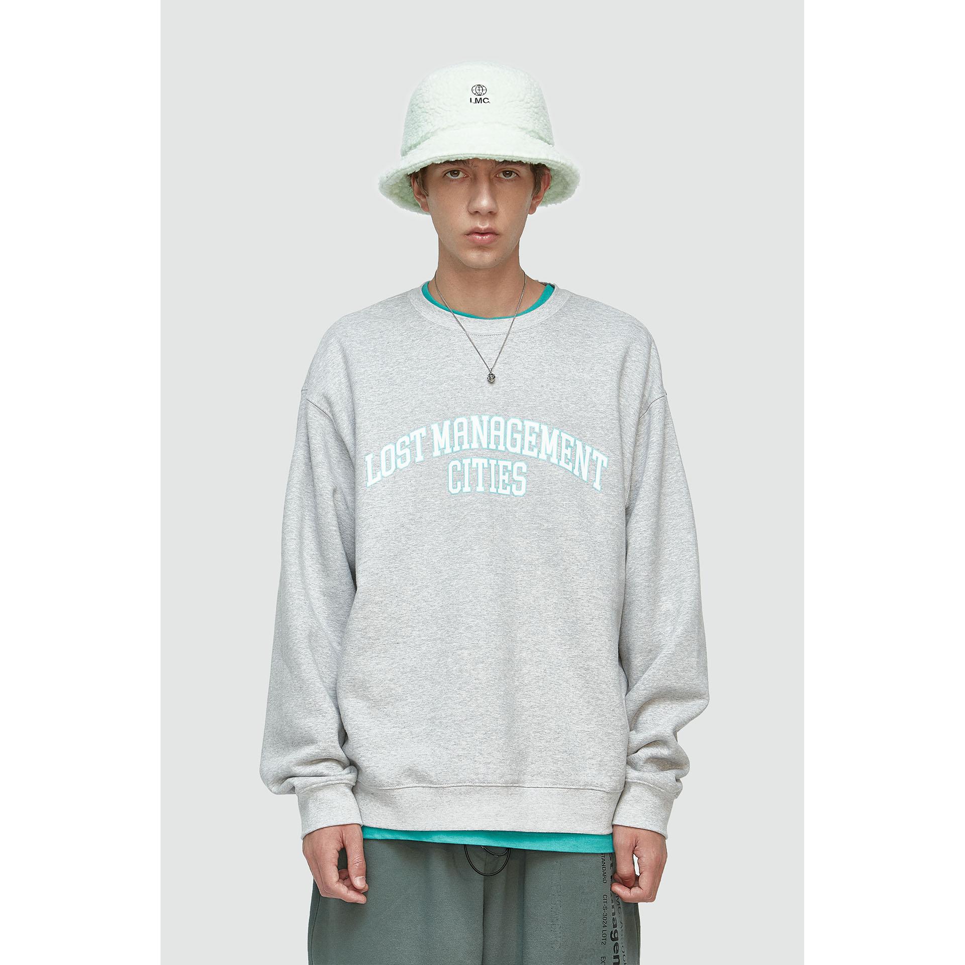 엘엠씨(LMC) LMC BOA FLEECE BUCKET HAT mint