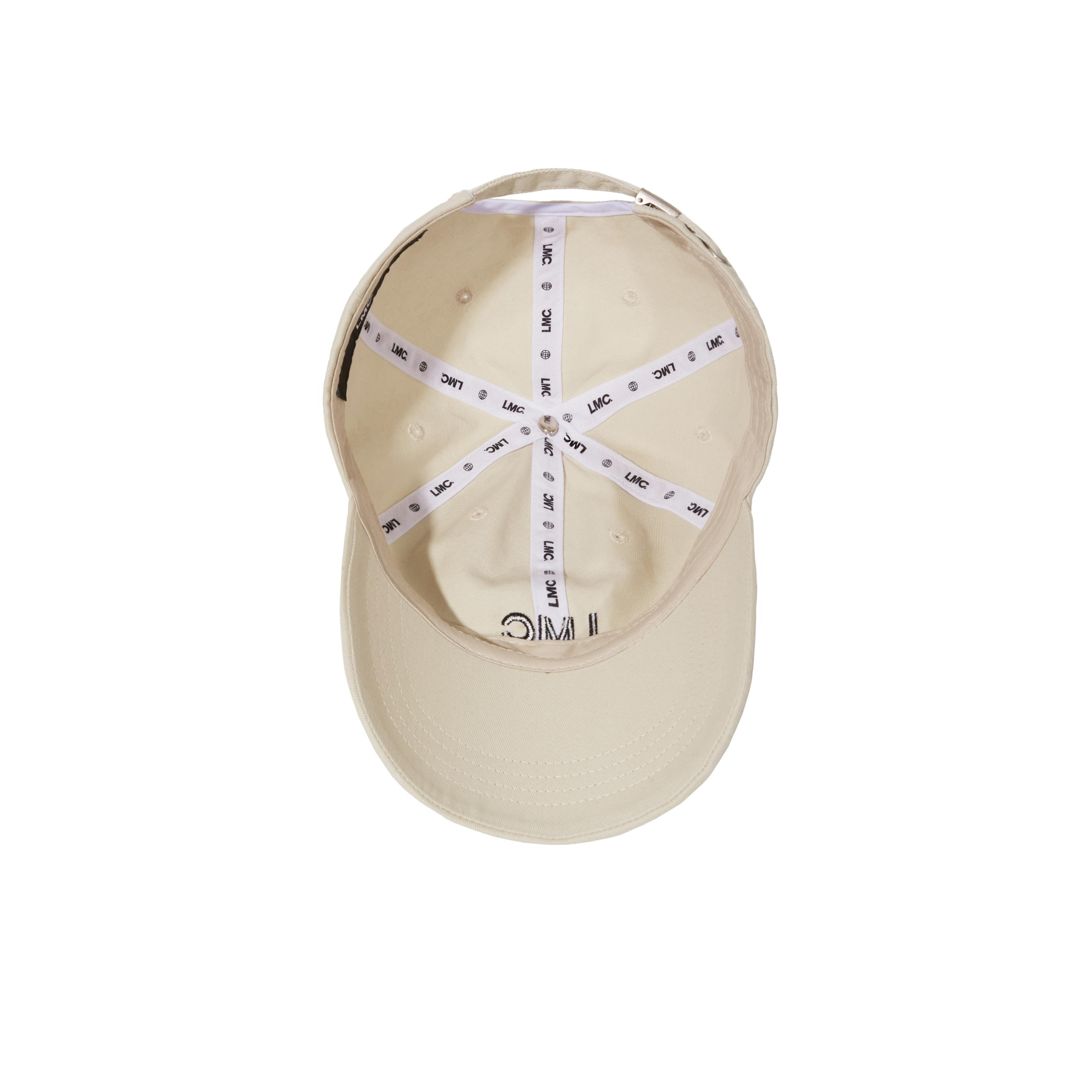 엘엠씨(LMC) LMC OG 6 PANEL CAP ivory