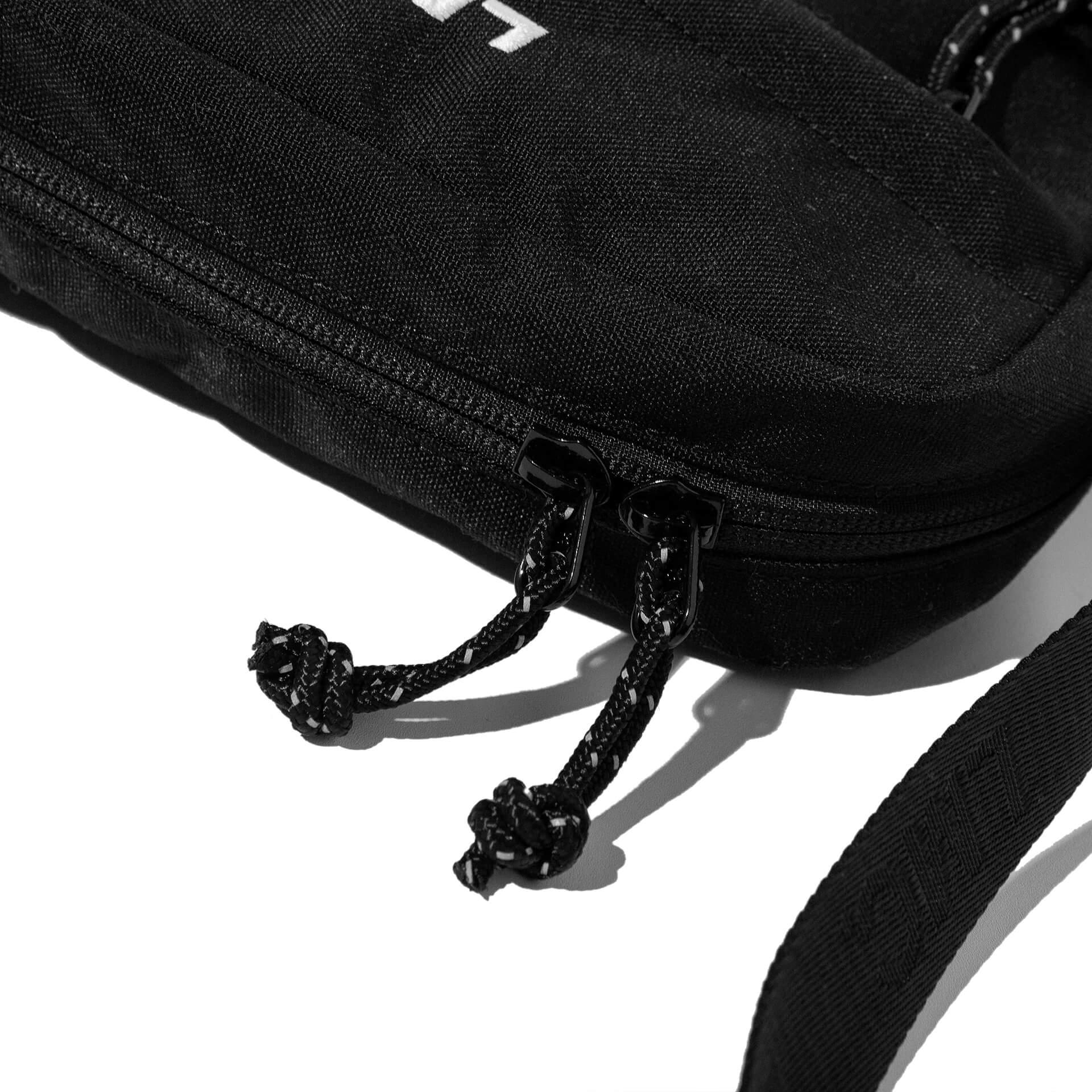 엘엠씨(LMC) LMC SYSTEM MINI SHOULDER BAG black