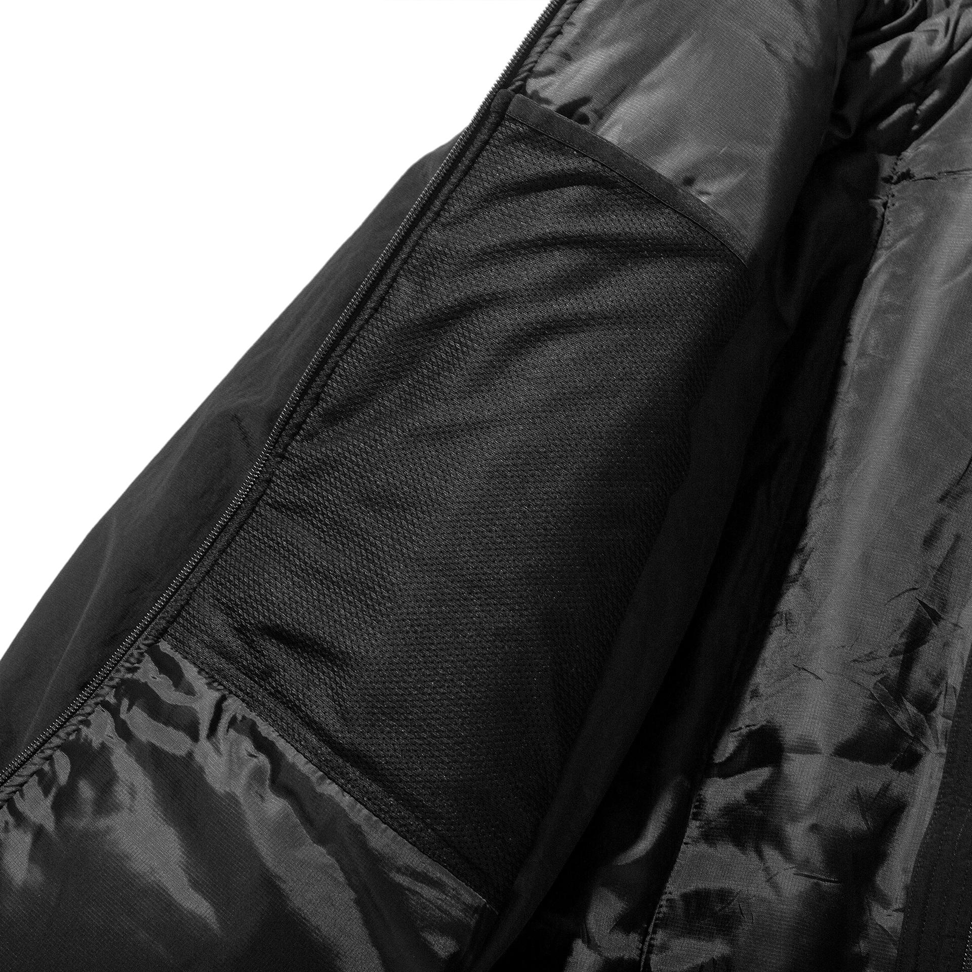 엘엠씨(LMC) LMC FN LEVEL7 THINSULATE PARKA black