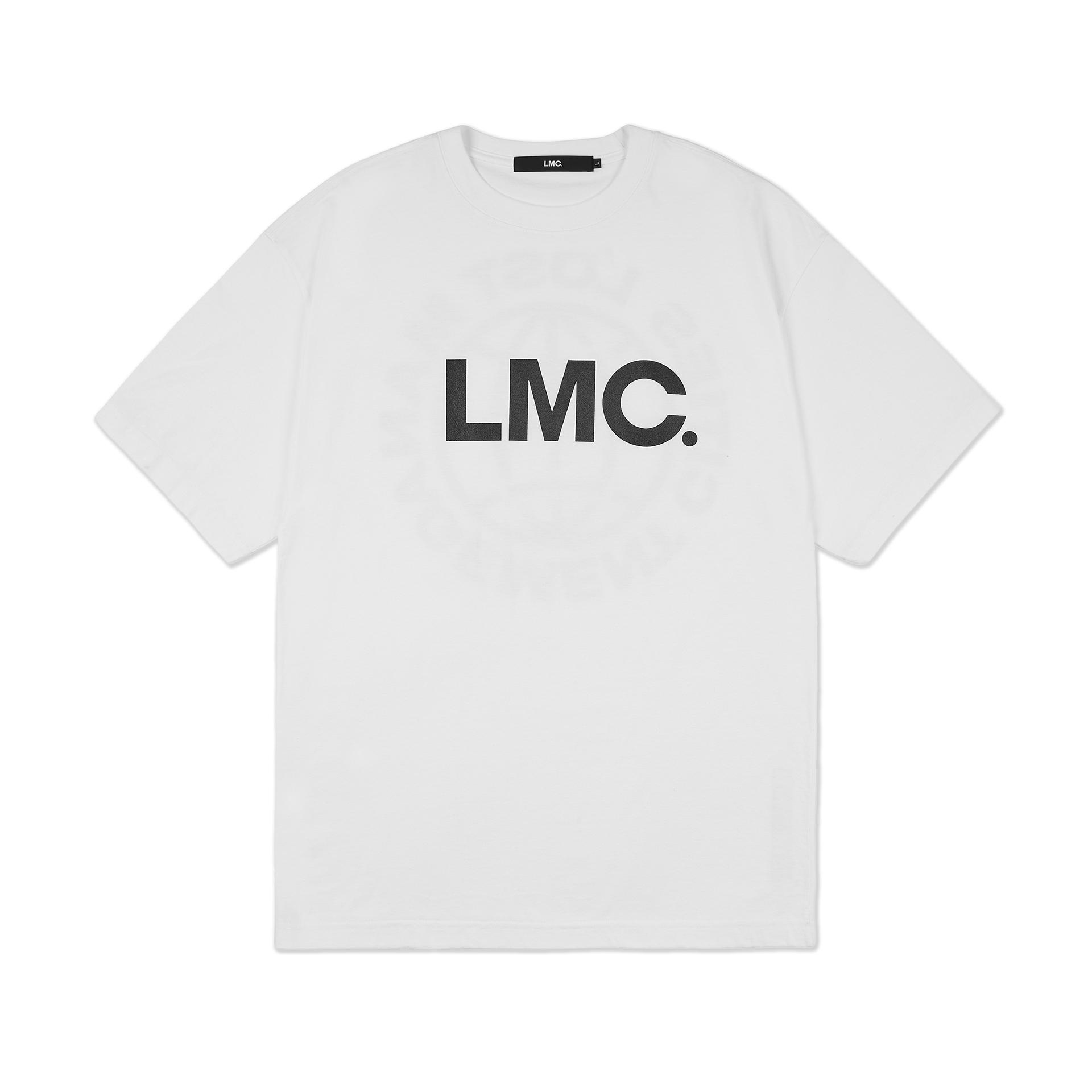 엘엠씨(LMC) LMC OG COMBO TEE white