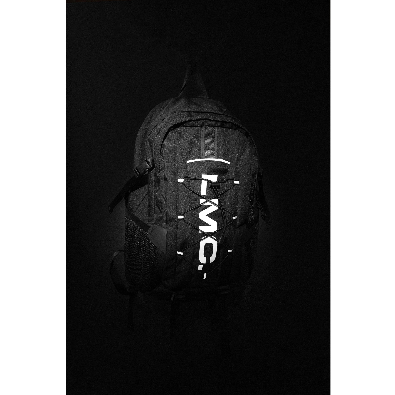 엘엠씨(LMC) LMC SYSTEM CHIFLEY BACKPACK black