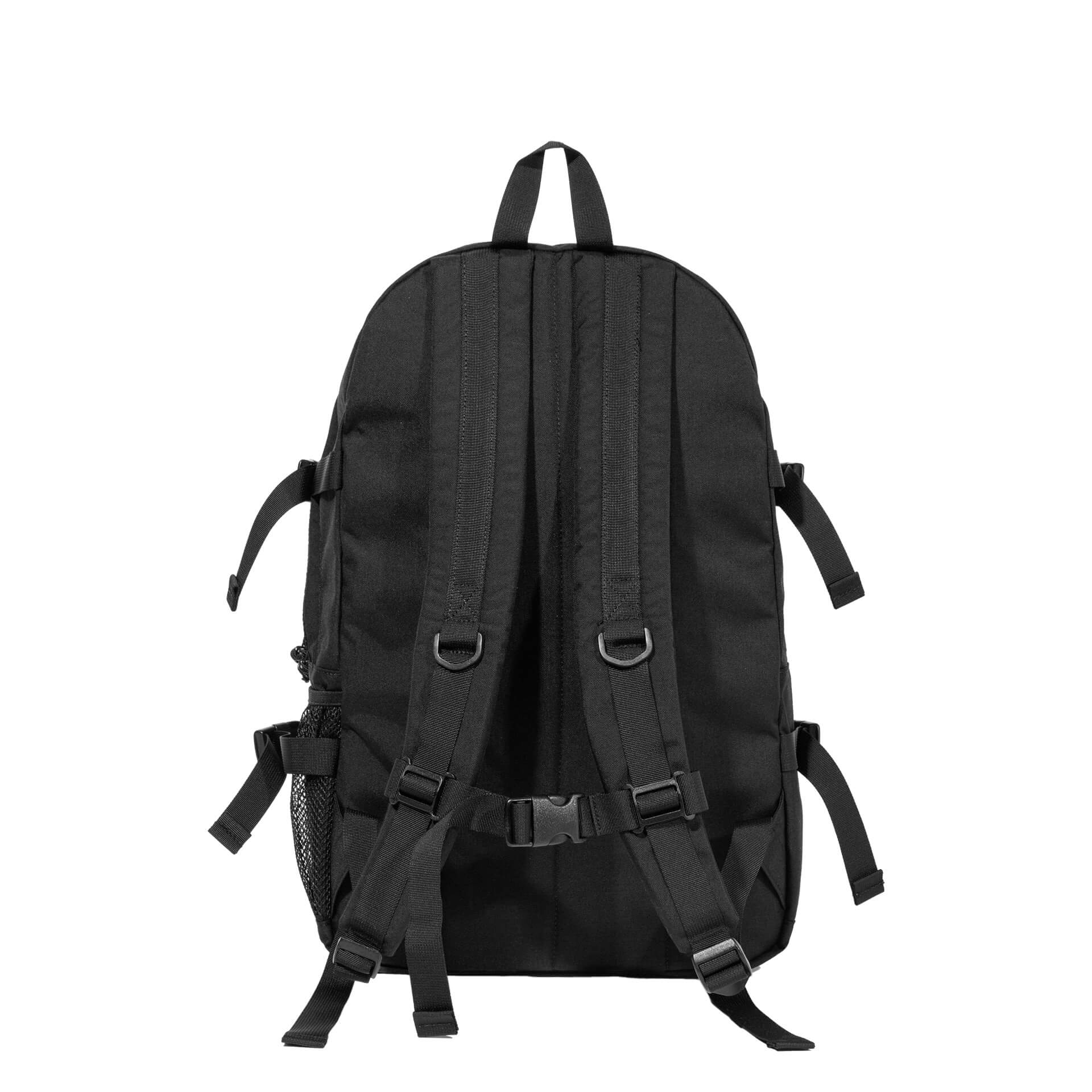 엘엠씨(LMC) LMC SYSTEM UTILITY BACKPACK black