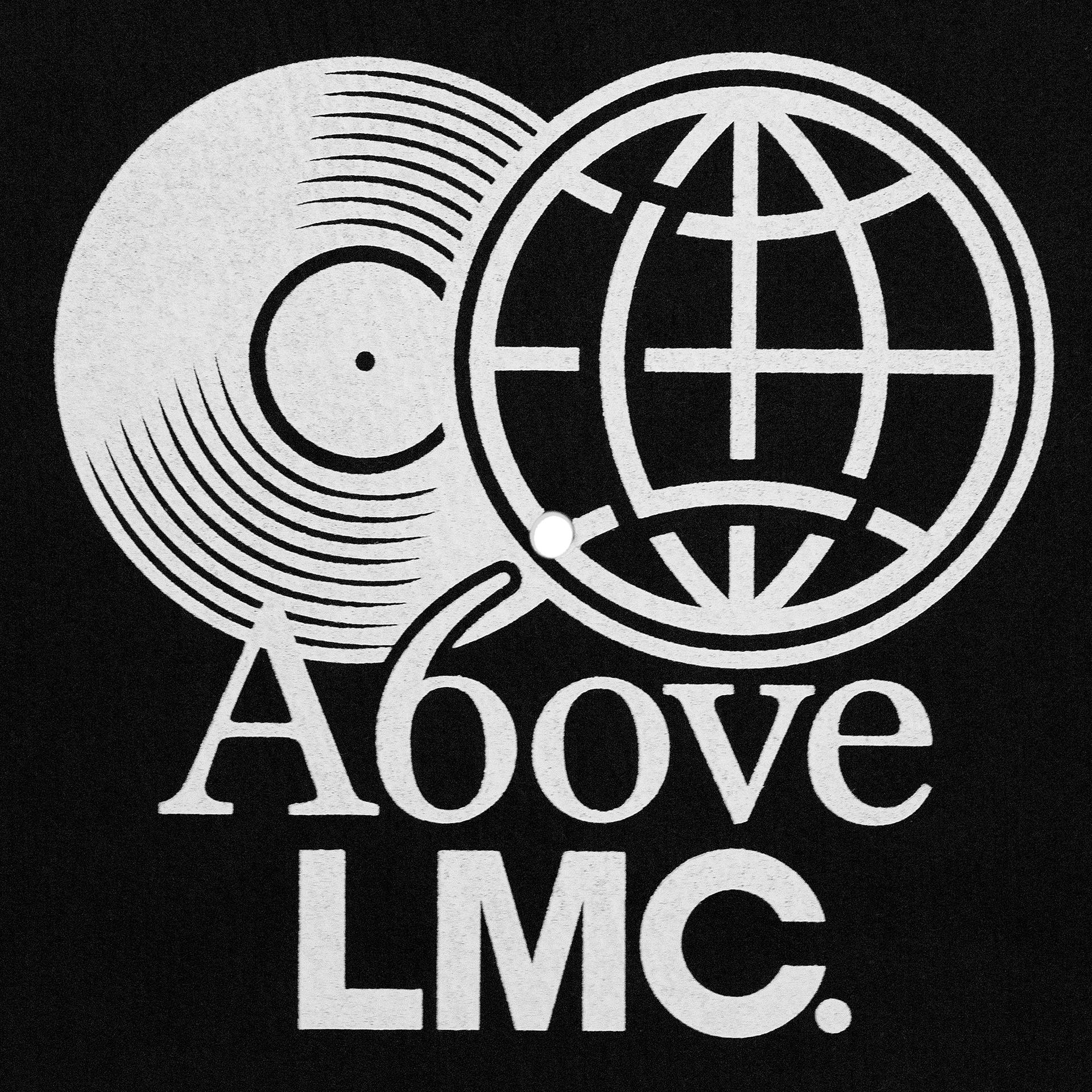 엘엠씨(LMC) LMC X A6OVE FRIENDSHIP MIX SLIPMATS