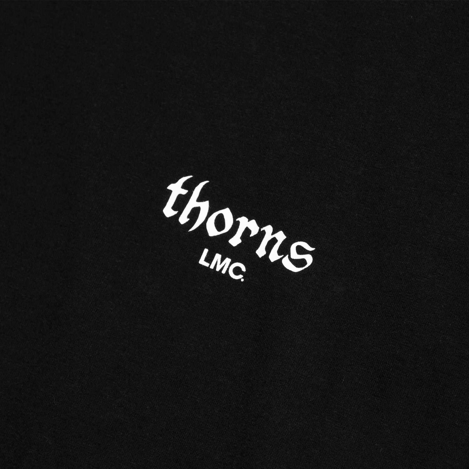 엘엠씨(LMC) LMC THORNS GUIDE TEE black