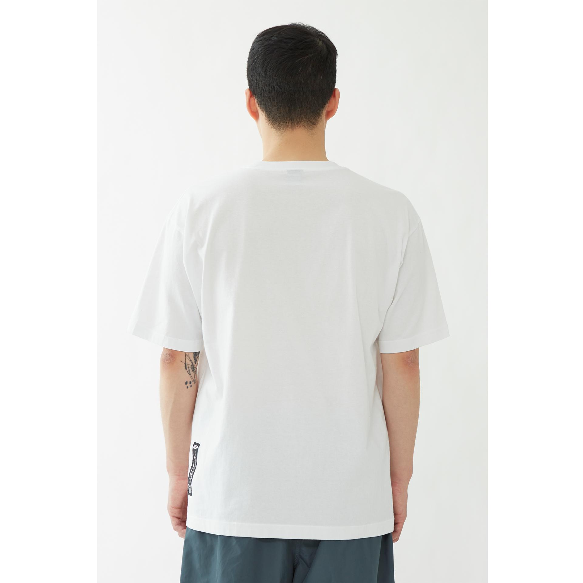 엘엠씨(LMC) LMC ZT V2 TEE white